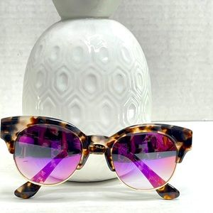 DITA Liberty Tourtise Sunglasses